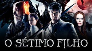 O Sétimo Filho - Hoje nos cinemas!
