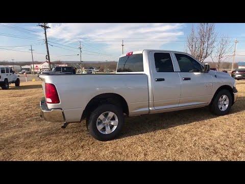 2018 Ram 1500 Owasso, Broken Arrow, Tulsa, Oklahoma City, OK, Wichita KS R805