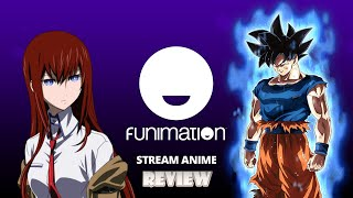 Funimation (Switch) Review (Video Game Video Review)