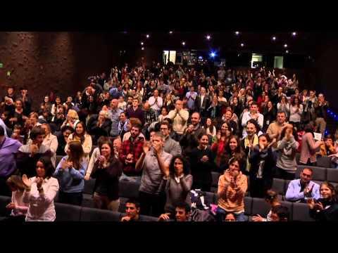 Pinchar musica en duo | Electric Feels | TEDxYouth@Madrid