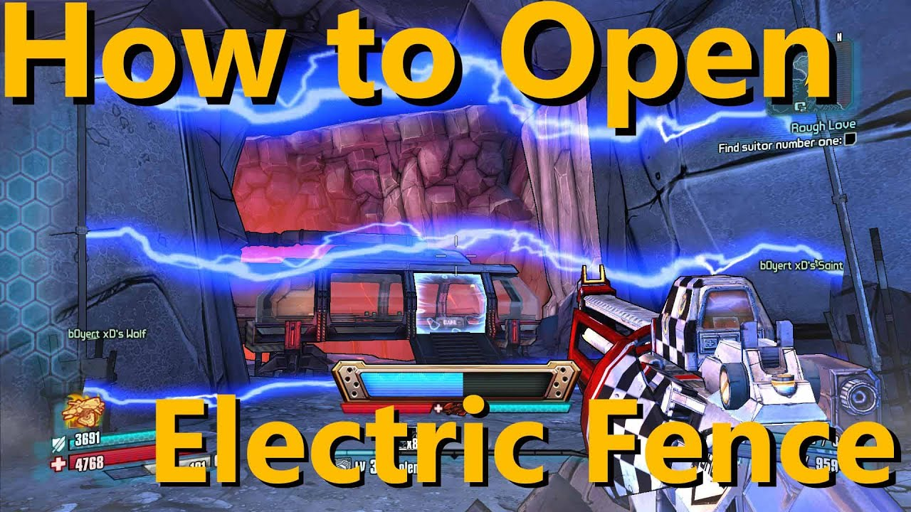 maxresdefault borderlands the pre sequel how to open electrified fence in stanton's liver fuse box at fashall.co