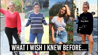 Hi loves! Today's video is all about the things I wish I knew BEFOR...