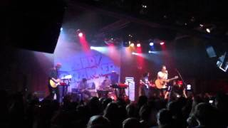 Andy Grammer -We Found Love (Live)
