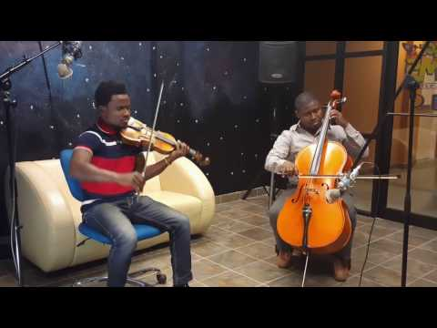 10,000 Reasons   Matt Redman   Violin   Demola ft  Ab Mo    Copy
