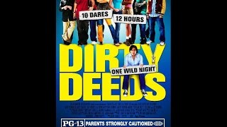 Dirty Deeds Official Feature Film (2005)