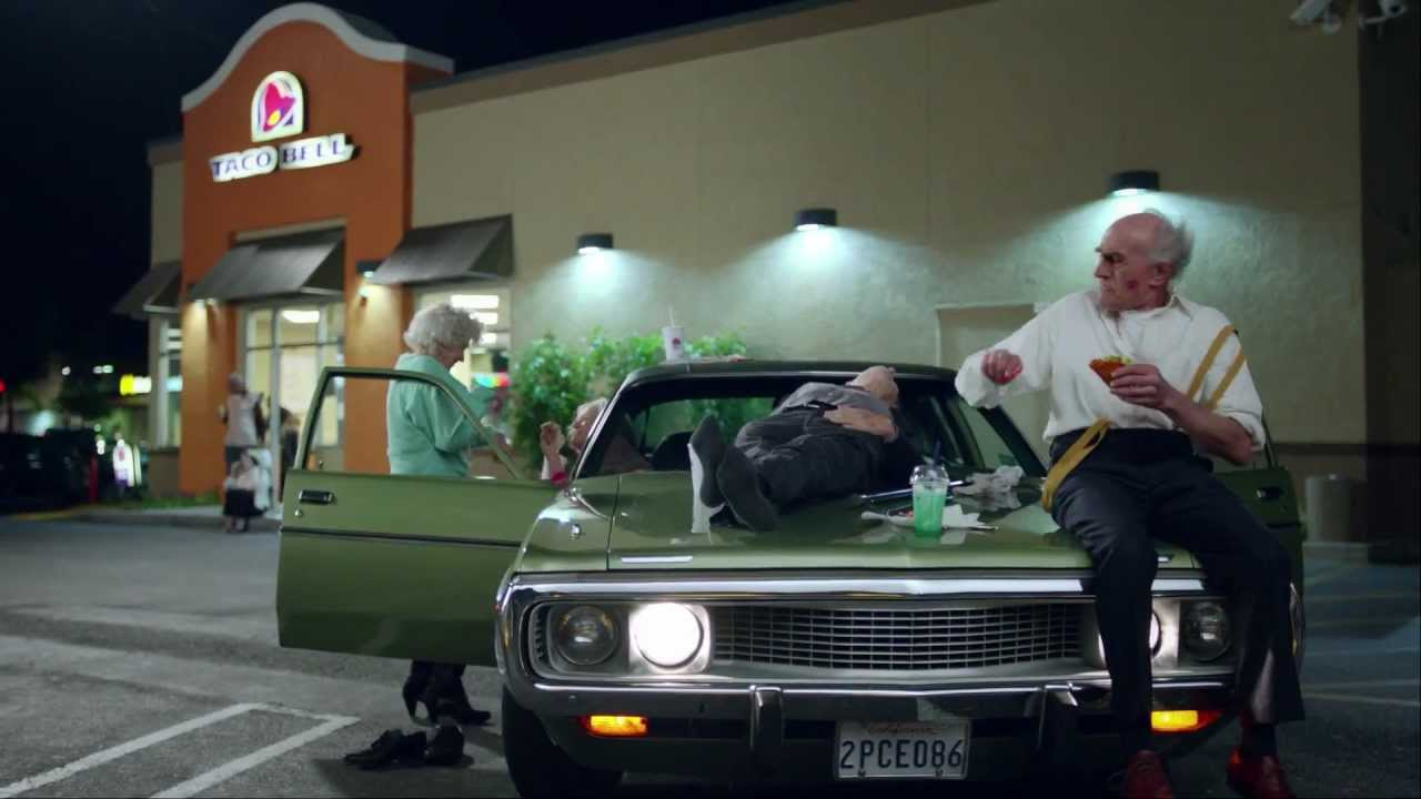 Best Super Bowl Car Commercials