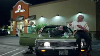 Official Super Bowl Commercial 2013 (taco Bell)