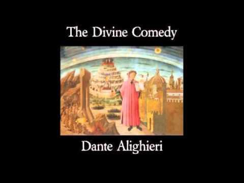 The Divine Comedy - Dante (Full Audio Book Part 1)