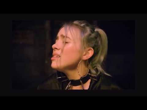 Billie Eilish: Best Live Vocals!
