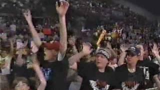 (04.20.1998) WCW Monday Nitro Pt. 15 - Booker T vs. Psychosis Pt. 1