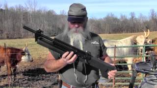 SRM 1216 12 Gauge Semi-Automatic Fighting Shotgun - Gunblast.com