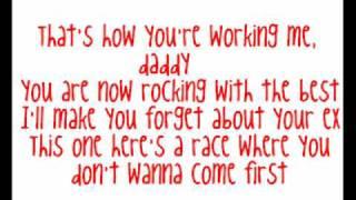 R Kelly Ft Keri Hilson - Number One Sex *Lyrics*