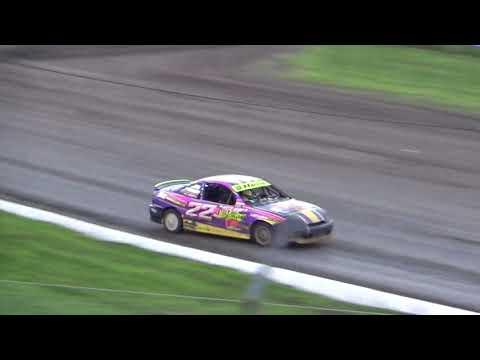 Usra Tuner Amain @ Hamilton County Speedway 07/07/18