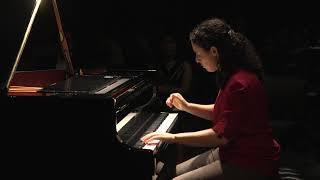 "Elissa Miller-Kay performs Beethoven Piano Sonata Op. 57 ""Appassionata"""