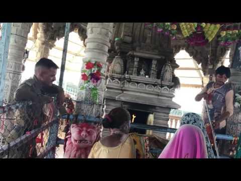arasuri ambaji temple gabbar