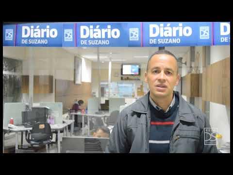 Destaques do Diário de Suzano desta quarta-feira
