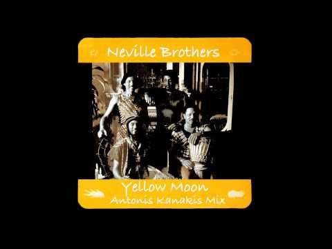 Neville Borthers - Yellow Moon (Antonis Kanakis Remix)