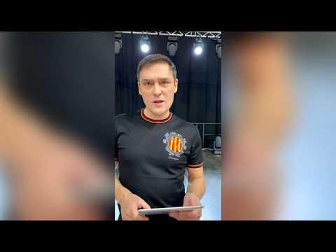 Юрий Шатунов -  Божий одуванчик 4 / стих 03.02.2020