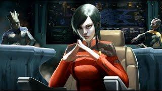 Star Trek Shattered Universe Walkthrough Gameplay