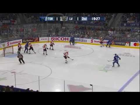 AHL Highlights: Phantoms vs Marlies  May 20, 2018