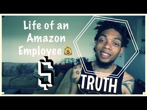 Working At Amazon. At Your Own Risk! #Storytime