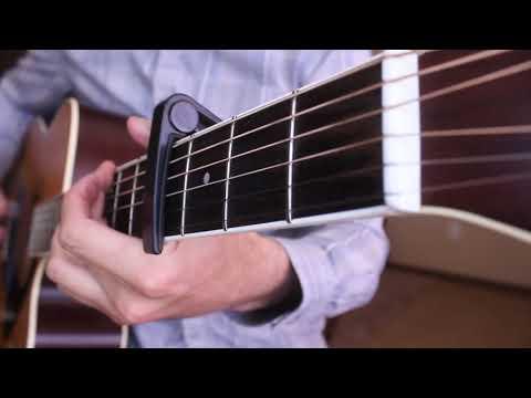 Goodbye Summer - Danielle Bradbery | Acoustic Guitar Cover