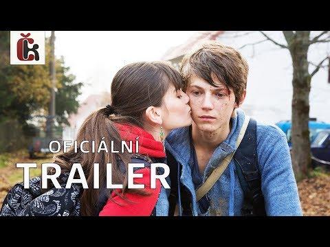 """Uzly a pomeranče"": Trailer / Ewa Farna"