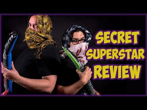 Secret Superstar | Full Movie Review | Aamir Khan