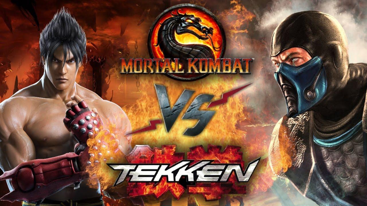 Tekken picture