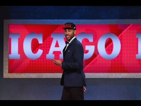 Chicago Bulls Select Denzel Valentine 14th in 2016 NBA Draft