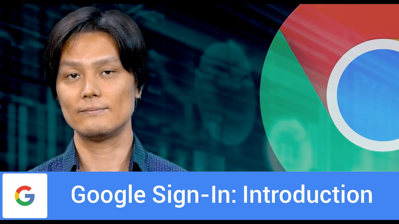 Integrating Google Sign-In into your web app | Google Sign-In for