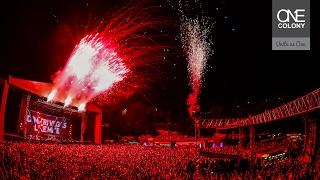 Top 100 DJs World Tour İstanbul | Official Aftermovie - 09.05.2015, KüçükÇiftlik Park
