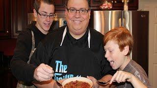 Vinnie&#39s Vittles Family Chili Recipe