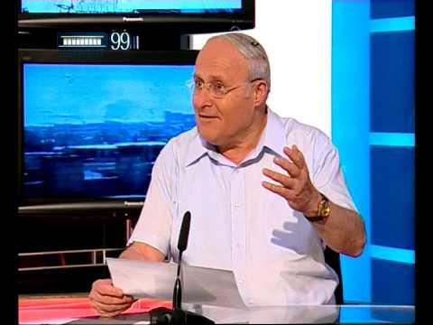 ערוץ הכנסת - ארבעים שנה למלחמת יום הכיפורים, 11.9.13