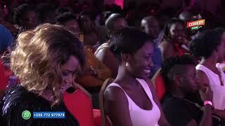 Alex Muhangi Comedy Store Feb 2019 - #McMariachi (Hajjat)