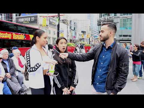 Toronto on Arabs - Part 2