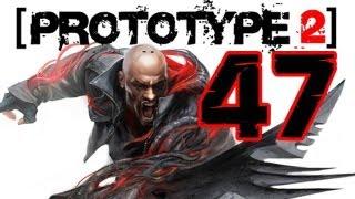 Let's Play - Prototype 2 - #47 Rage-Modus [GERMAN|Uncut|Blind]
