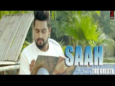 Saah-The Breath | Rajan Rajji | Latest Punjabi Song  | Full Video | Raftar Music Records - Поисковик музыки mp3real.ru