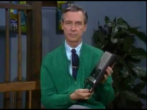 Mister Rogers Garden Of Your Mind Lyrics In Description Youtube