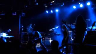 Anathema - Untouchable I & II live @ Paradise Garage, Lisboa