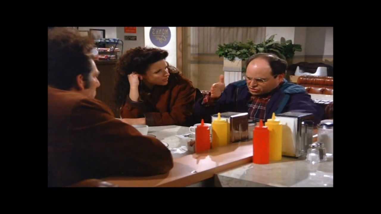 Seinfeld The Marine Biologist
