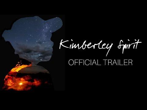 Kimberley Spirit - Official Trailer