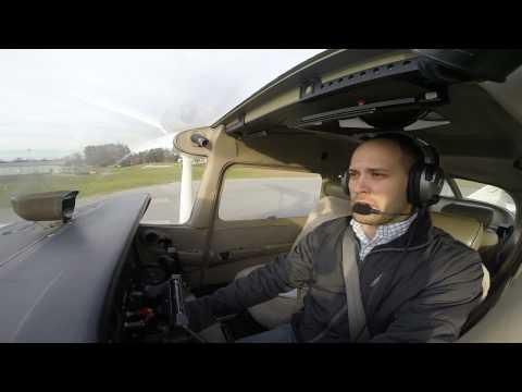ADS-B Flight Verification Test ($500 Rebate) - PASSED!