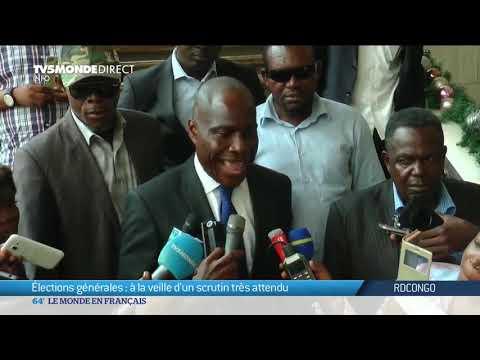 """Présidentielle RDC - Échec des discussions pour signer """"un document pour la paix"""""""