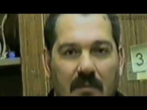 Вор в законе Михаил Лунёв (Миша Пыть-Яхский) (07.05.1997г.) (Full Screen Video)