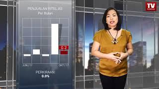InstaForex tv news: Data AS mengakhiri penurunan greenback  (16.11.2017)