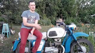 Обзор сиденья на мотоцикл