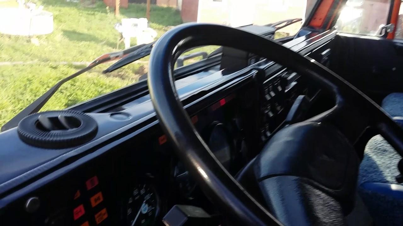 Внимание владельцев КАМАЗ 43118 с манипулятором! Всем обратить на .