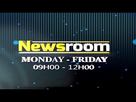 Newsroom, 18 January 2018