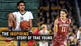 The Inspiring Story of Trae Young